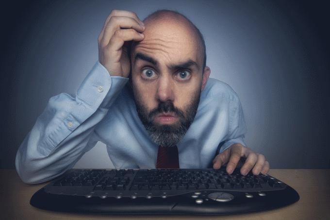 標的型メール訓練についての誤解